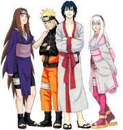 Yoshi team