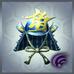 Battlecry Helm (NF)