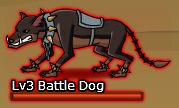Battle Dog