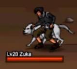 Zuka First Appearance