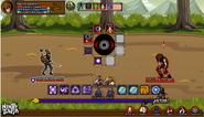 Ramen Delivery - Battle 01