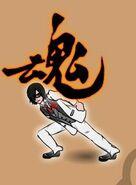 Kinjutsu battle soul jutsu