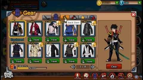 Ninja Saga Preview Season 13 Champion Clan Rewards-3