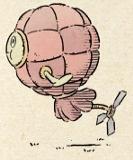 243 hot-air balloon