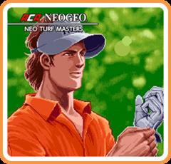 Neo Turf Masters Icon