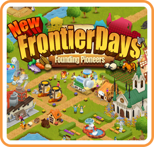 File:New Frontier Days Founding Pioneers Icon.png