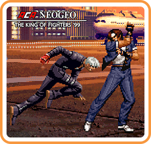 File:The King of Fighters '99 Icon.png