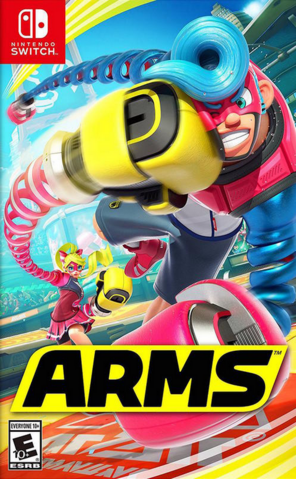 File:Arms Cover.png