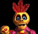 Mumbo Jumbo (Banjo-Kazooie)