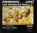 Smashing...Live!