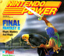 Nintendo Power V30