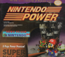 Nintendo Power V82