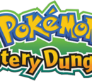 Pokémon Mystery Dungeon (series)