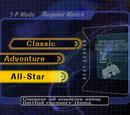All-Star Mode