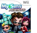 MySims Agents