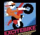 Excite (series)