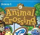 Animal Crossing-e