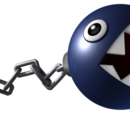 Chain Chomp