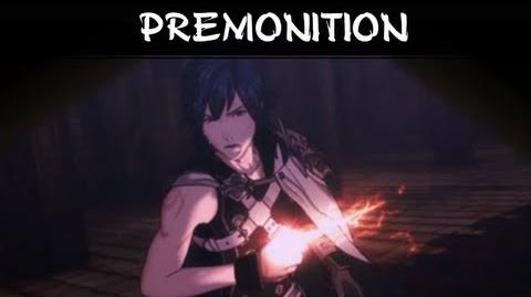 Invisible Ties (Premonition)