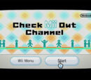 Check Mii Out Channel