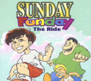 Sunday Funday: The Ride