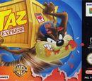 Taz Express