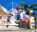 Mario Tornado