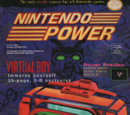 Nintendo Power V75