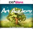 Art Academy: First Semester