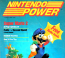 List of Nintendo Power volumes
