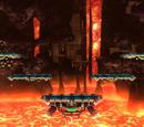 Norfair (Super Smash Bros.)