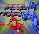 Mega Man (TV series)