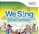 We Sing Down Under