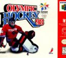 Olympic Hockey 98