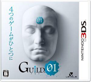 Guild01 box art