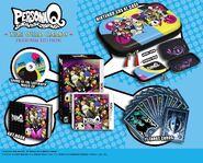 Persona Q - NA premium edition