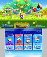 Kirby Fighters Z screenshot 6