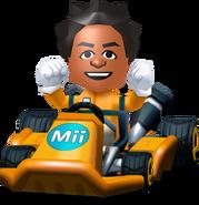 Mii (Mario Kart 7)