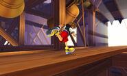 Kingdom Hearts 3D screenshot 9
