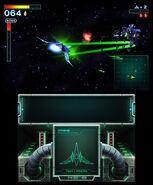 Star Fox 64 3D screenshot 22