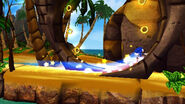 Sonic Boom screenshot 2