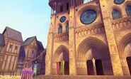Kingdom Hearts 3D screenshot 32