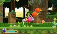 Kirby Triple Deluxe screenshot 18