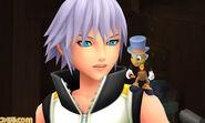 Kingdom Hearts 3D screenshot 41