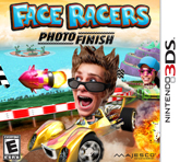 Face racers