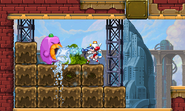 Mighty Switch Force! 2 screenshot 5