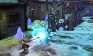 Heroes of Ruin screenshot 9