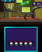 Phineas and Ferb Quest for Cool Stuff screenshot 3