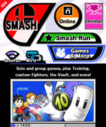 Super Smash Bros. screenshot 155