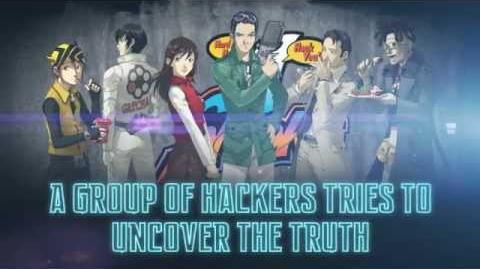 Shin Megami Tensei Devil Summoner Soul Hackers - Story Trailer